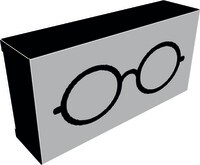 Eyeglasses boxes